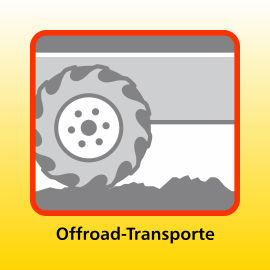 icon Offroad-Transporte