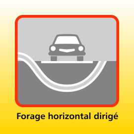 icon Forage horizontal dirigé 2